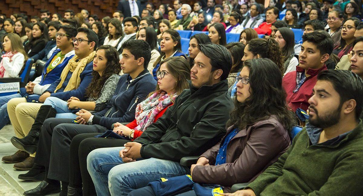 Ciudad de México, Estado de México y Veracruz son los estados de donde más estudiantes salieron.