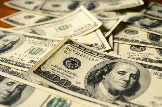 El billete verde se vende en un promedio de 17.71 pesos