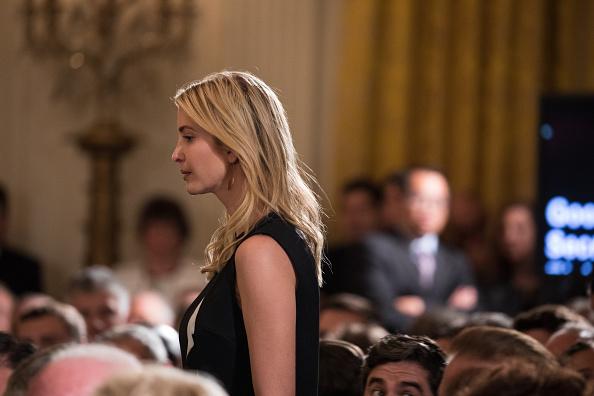 La hija del presidente de Estados Unidos está en la mira de la justicia por plagio.