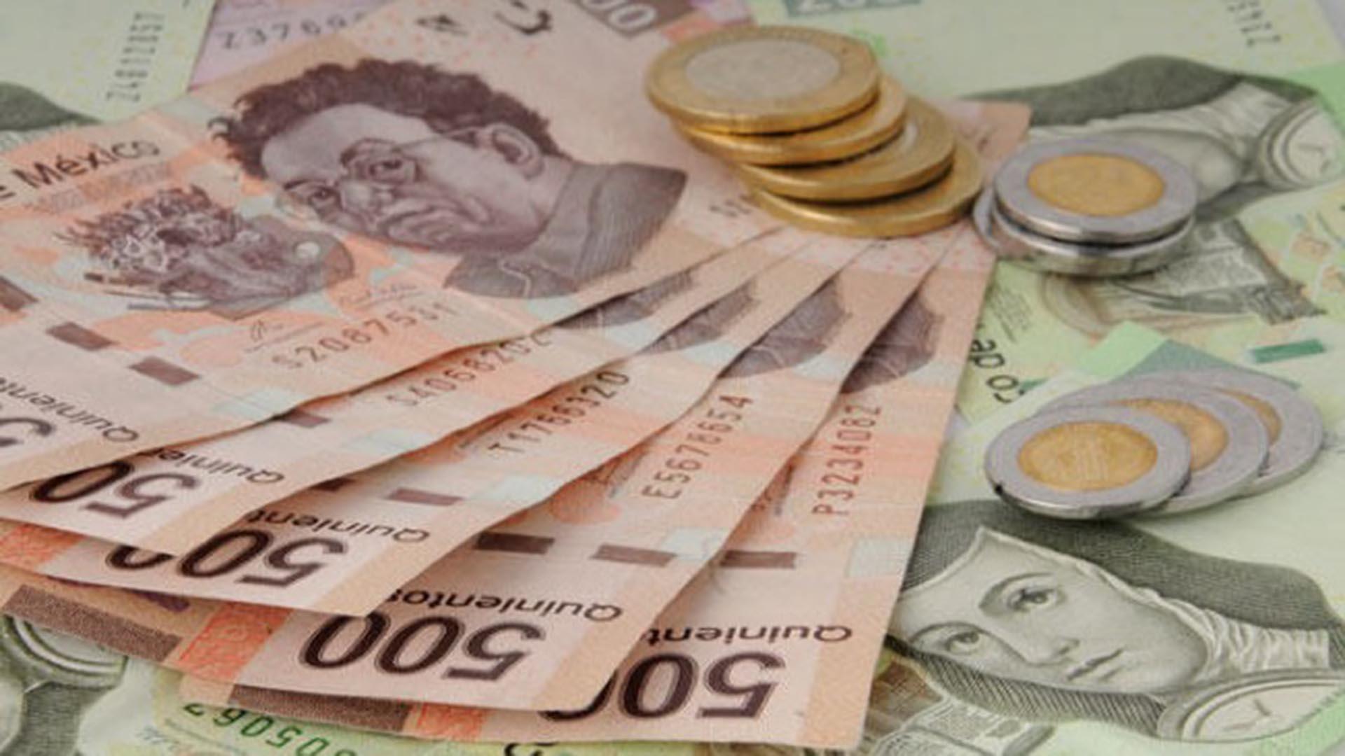 En lo que va del 2017 el peso ha subido 11.56% frente al dólar.
