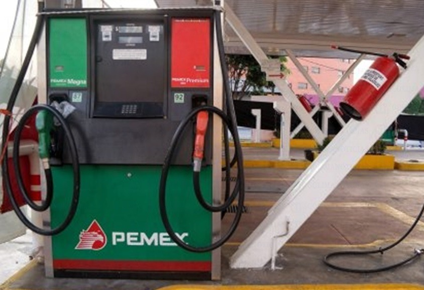 No te olvides de consultar los precios de la gasolina para este jueves.