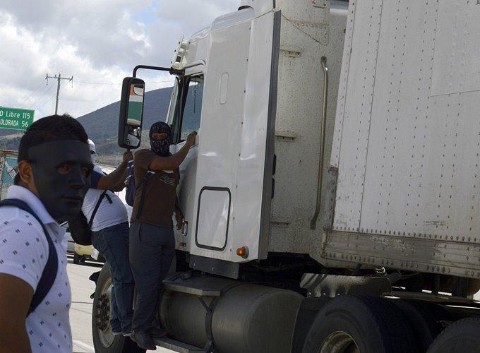Poco más de 20 robos en carretera se denunciaron en los primeros cinco meses del año.