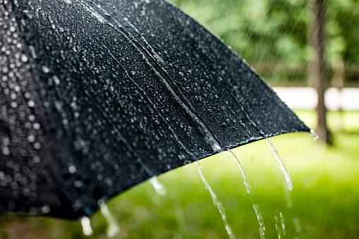 En la región del Valle de México se mantendrá el potencial de tormentas puntuales fuertes durante horas de estatarde-noche.