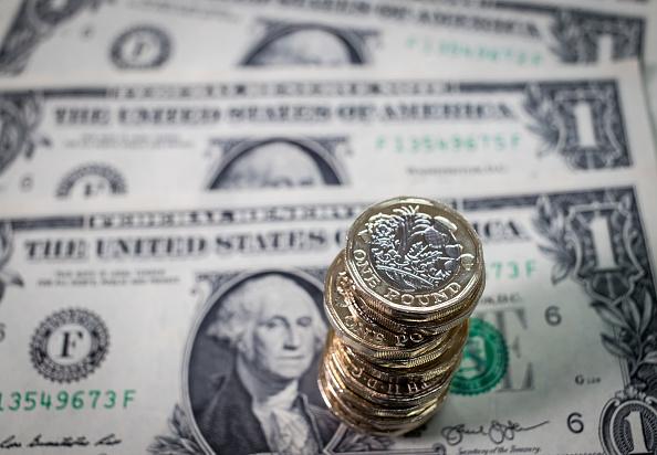 Precio promedio en las distintas casas de cambio del AICM.