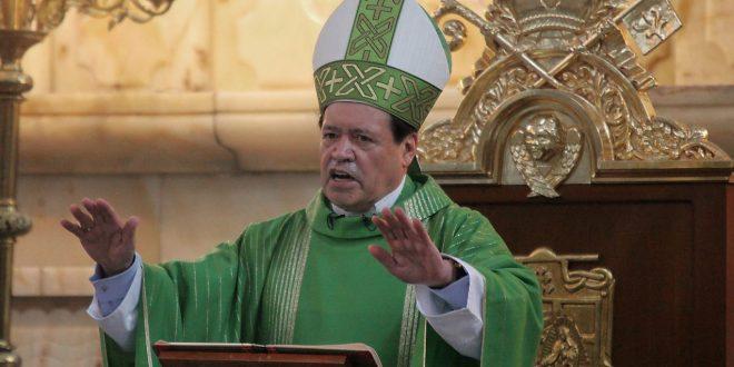 Rivera tuvo conocimiento de sacerdotes que abusaron de menores en muchas diócesis mexicanas.
