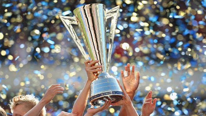 El torneo más importante de Norteamérica, Centroamérica y el Caribe, comienza Hoy