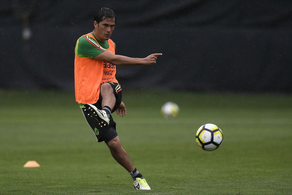 México enfrenta a Jamaica en su segundo partido de Copa Oro