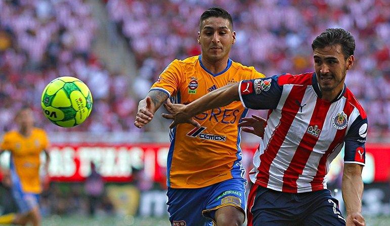 Chivas logró su doceavo título al vencer a Tigres en la final