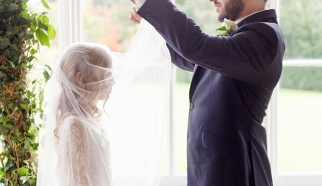 Aunque la ley lo prohíbe, en 2016 hubo más de cinco mil matrimonios entre menores de edad.