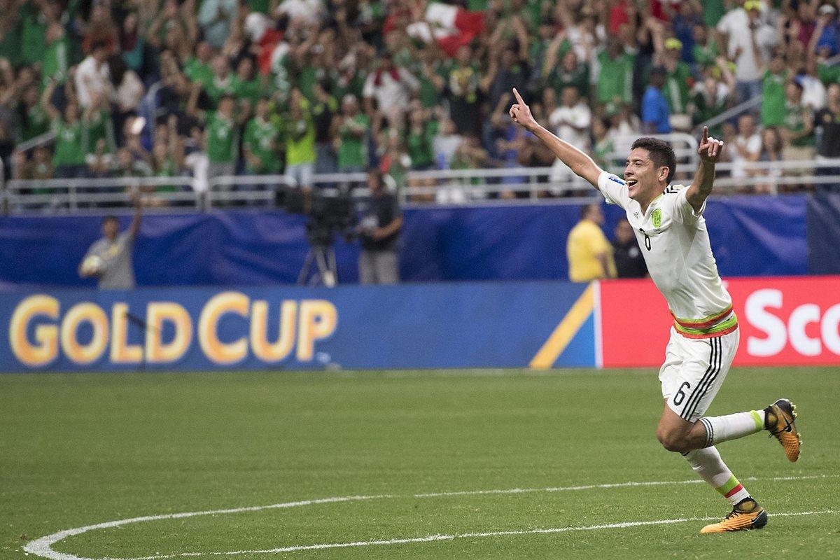 México va por el pase a semifinales ante Honduras
