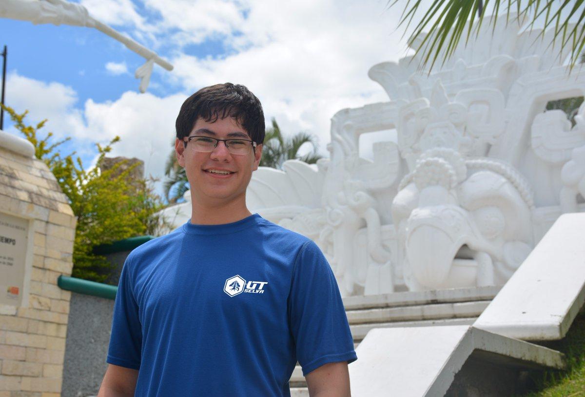 Rubén García participará en el proyecto SPHERES/Astrobee Facility