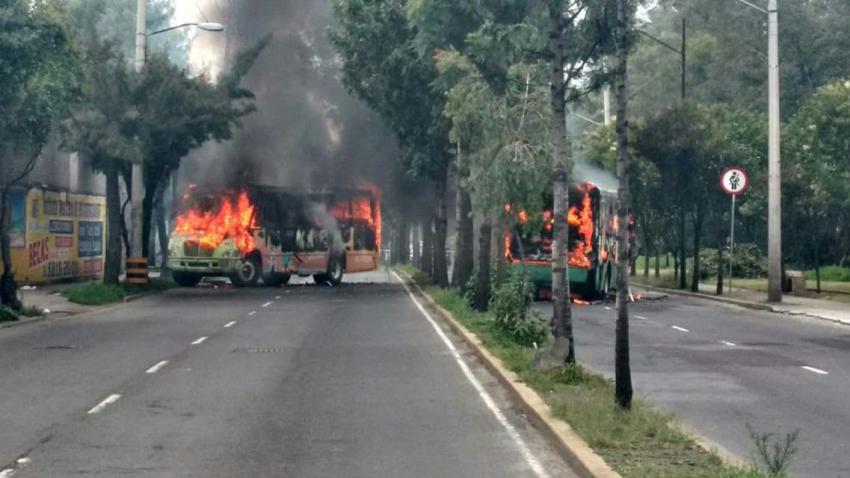 El 20 de julio fue abatido el líder de una organización delincuencial en Tláhuac.