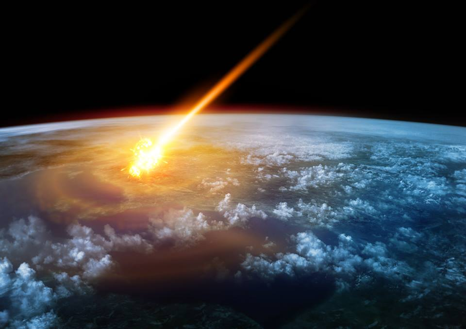 La NASA prepara un plan de acción en caso de amenaza por asteroide