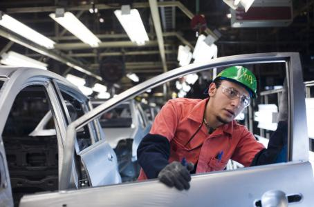 Estados Unidos es el principal mercado de la industria automotriz mexicana.