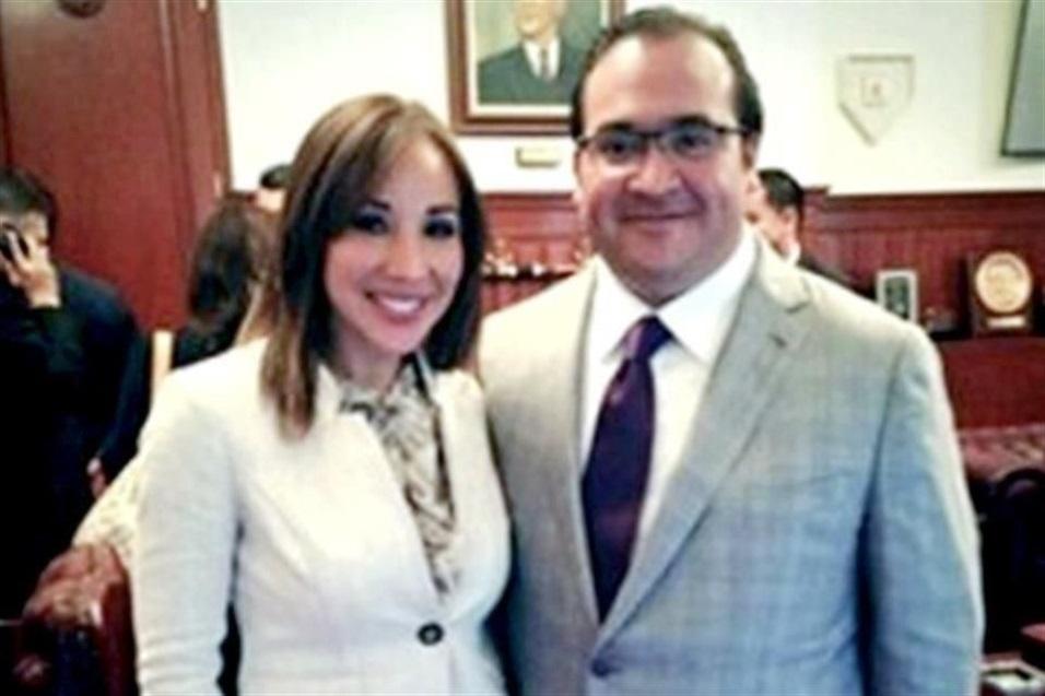 Tress Rodríguez habría recibido regalos costosos comprados con dinero público