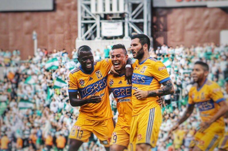 Tigres debuta en Copa Mx enfrentando a Cruz Azul en la Sultana del Norte