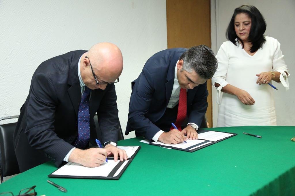 La medida es posible gracias a la firma de un convenio