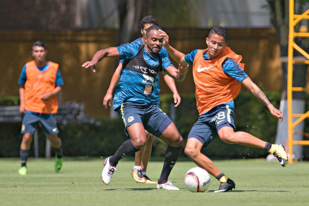 Águilas y Pumas se enfrentarán en la cancha del Estadio Azteca