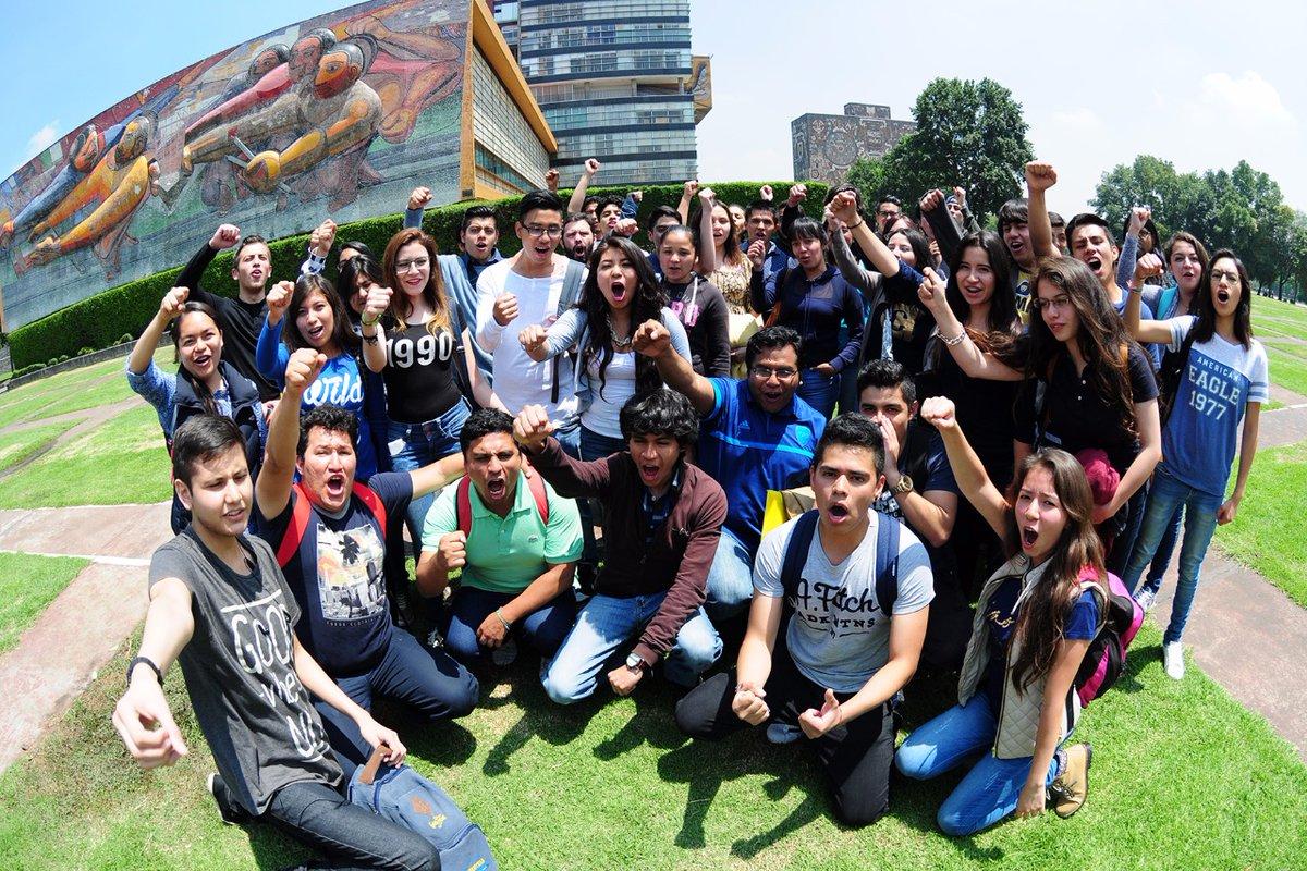 Los planteles de la Universidad Nacional reanudan actividades académicas