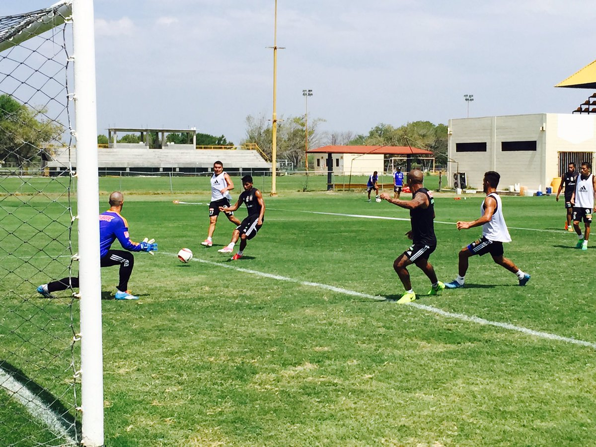 Zacatepec y Tigres se ven las caras en la Jornada 3 de la Copa Mx