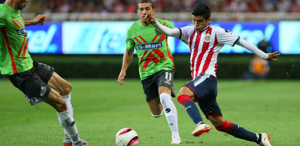 Bravos recibe al Rebaño Sagrado en la Jornada 3 de la Copa Mx