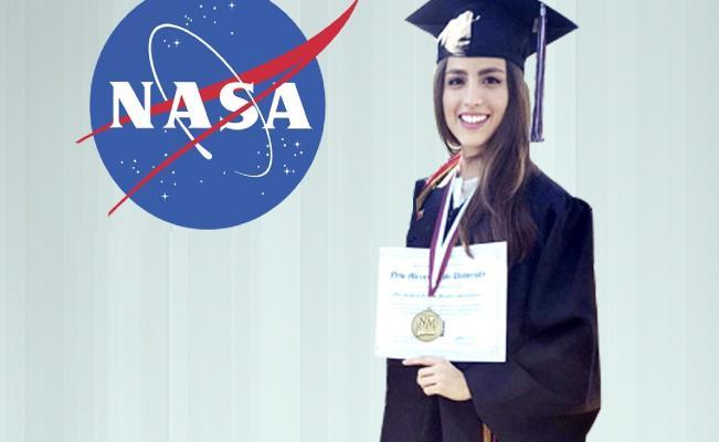 Natalia Pérez participará en un proyecto de agosto a diciembre de este año