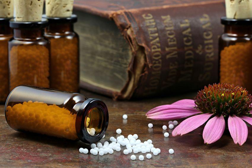 La homeopatía pone en riesgo la salud, a pesar de eso en México se le invierten millones de pesos.