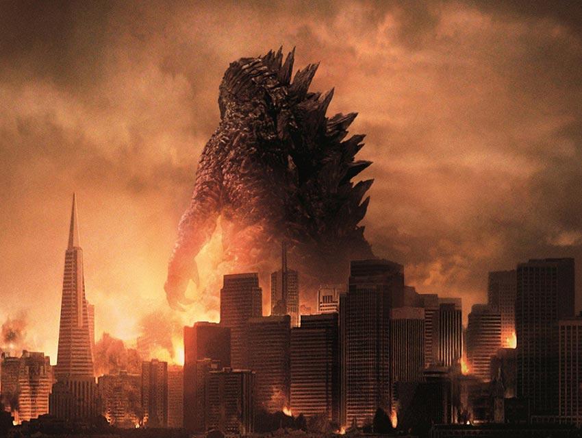 El gigantesco monstruo japonés llega a Santo Domingo en la CDMX