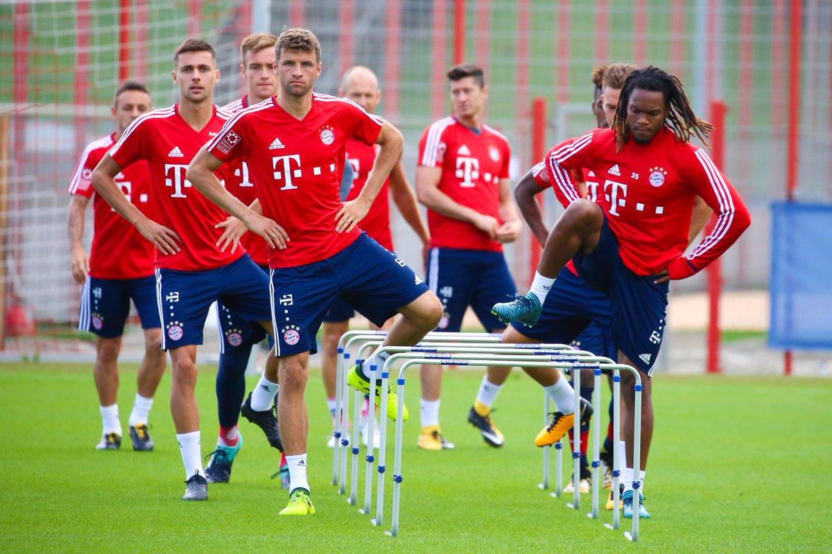 Bayern Munich recibe a Bayern Leverkusen en la Bundesliga