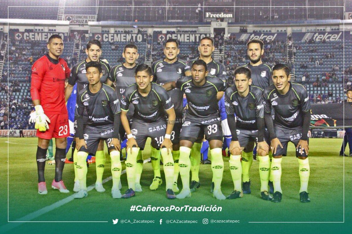 Zacatepec visita a Cafetaleros en la Jornada 5 del Ascenso Mx