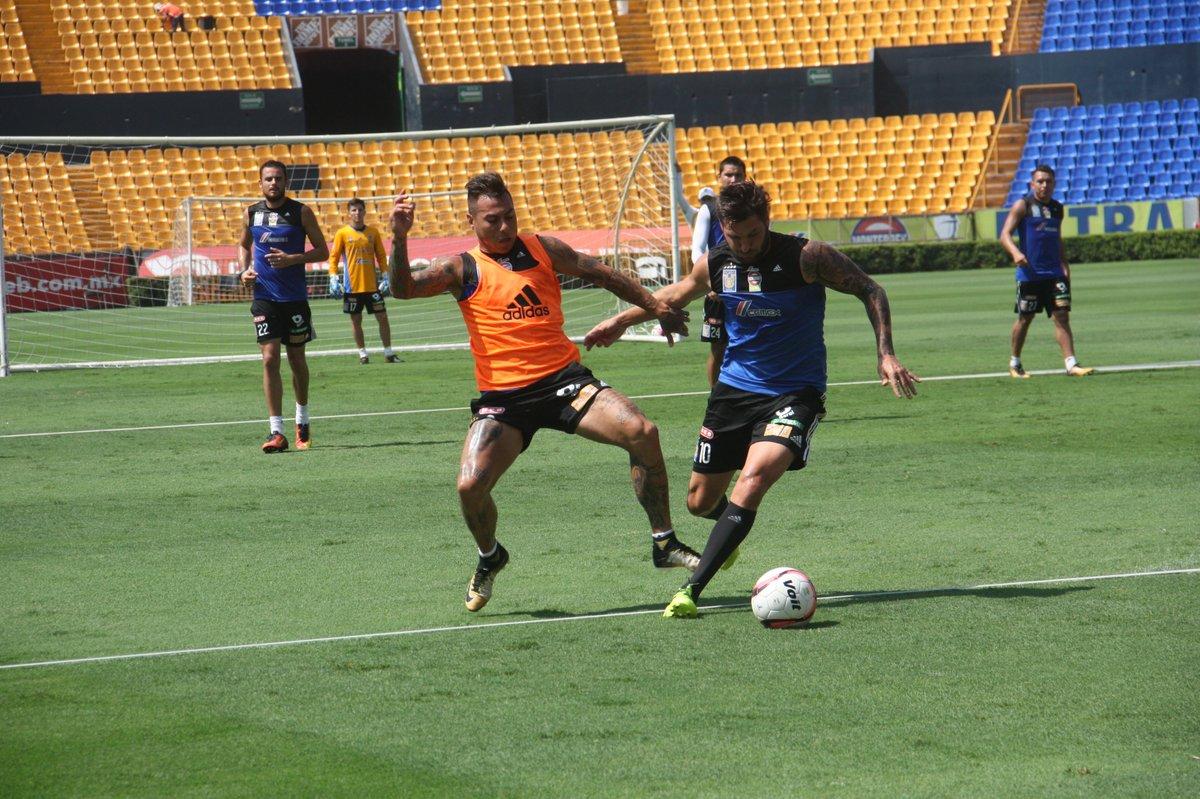 Tigres y Pumas miden fuerzas en la Jornada 5 de la Liga Mx
