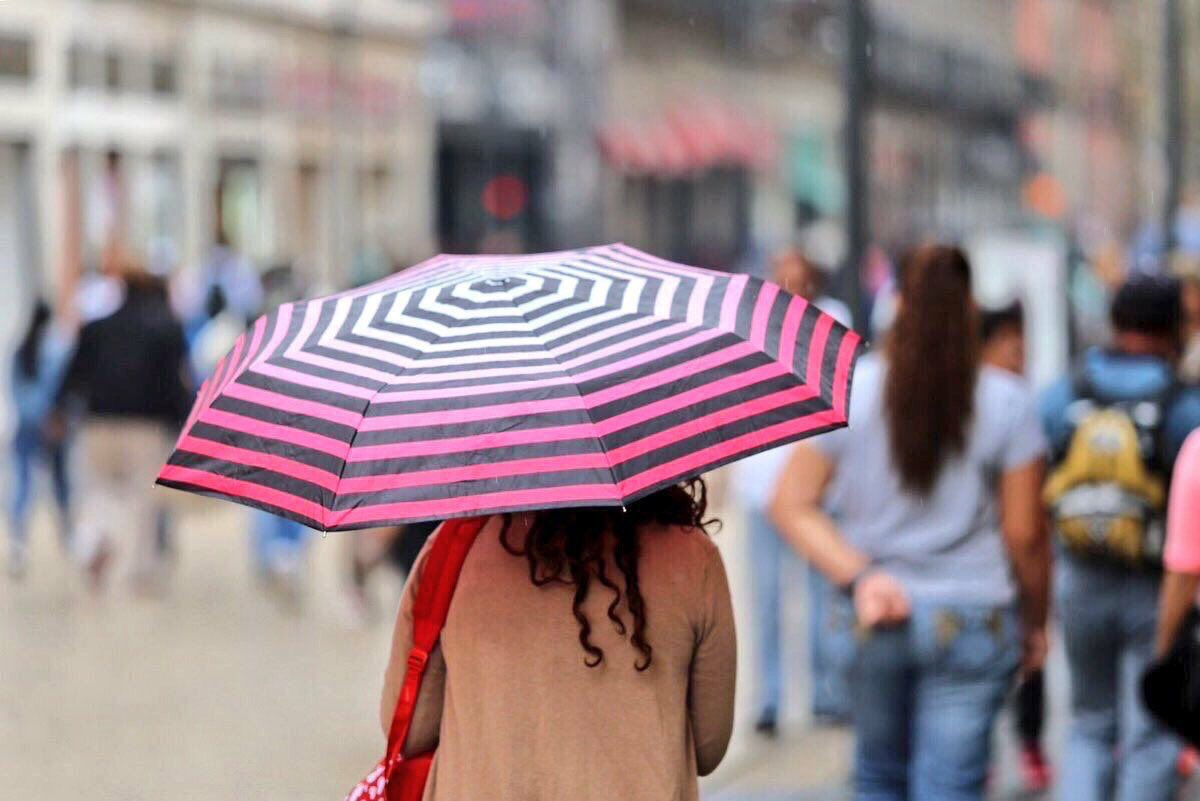Se prevén tormentas fuertes por la tarde y noche de este martes