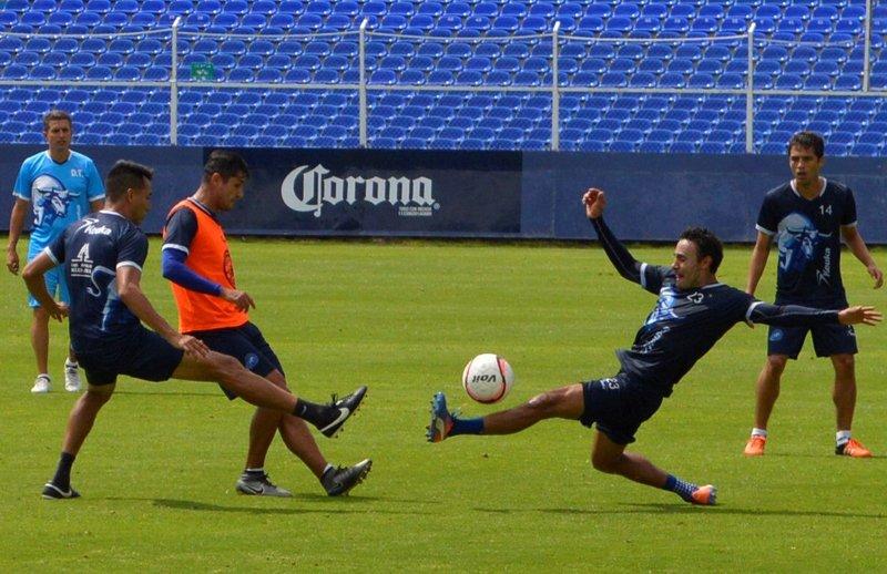 Celaya vs Cafetaleros miden fuerzas en la Jornada 6