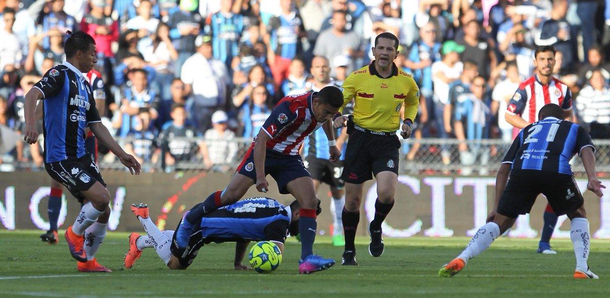 Chivas quiere romper la mala racha que lo mantiene en el fondo de la tabla