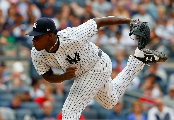 Yankees recibe a los Indians en la MLB