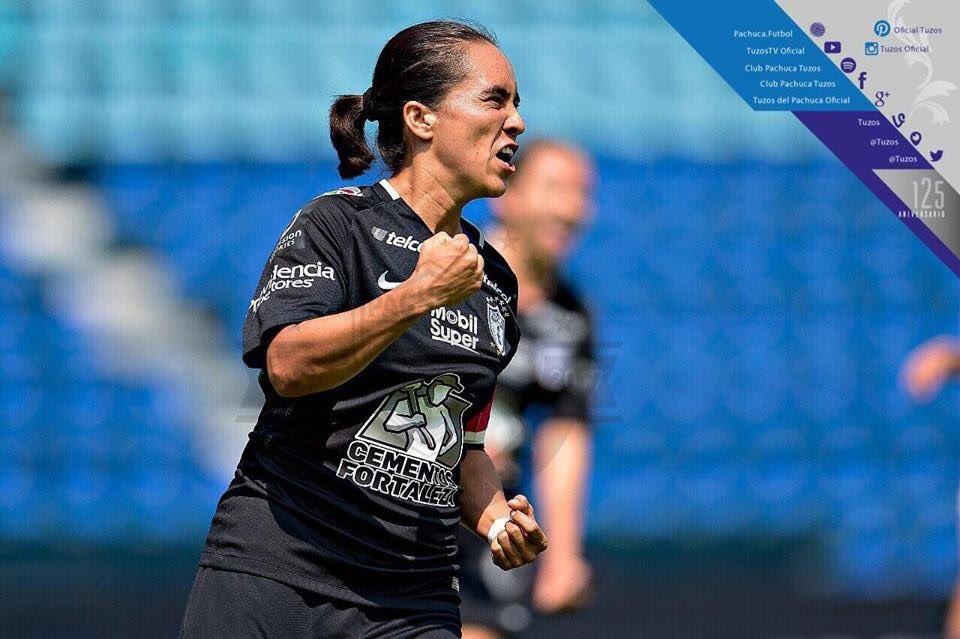 Tuzas y Águilas se enfrentan por la cima del Grupo 1 de la Liga Mx Femenil