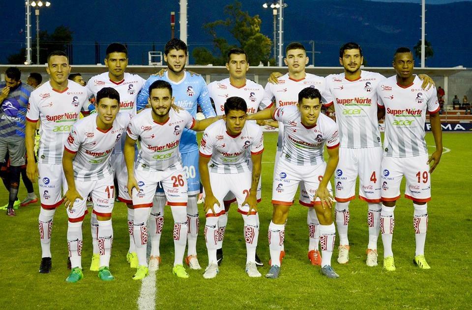 Cimarrones recibe a Querétaro en la Jornada 5 de la Copa Mx