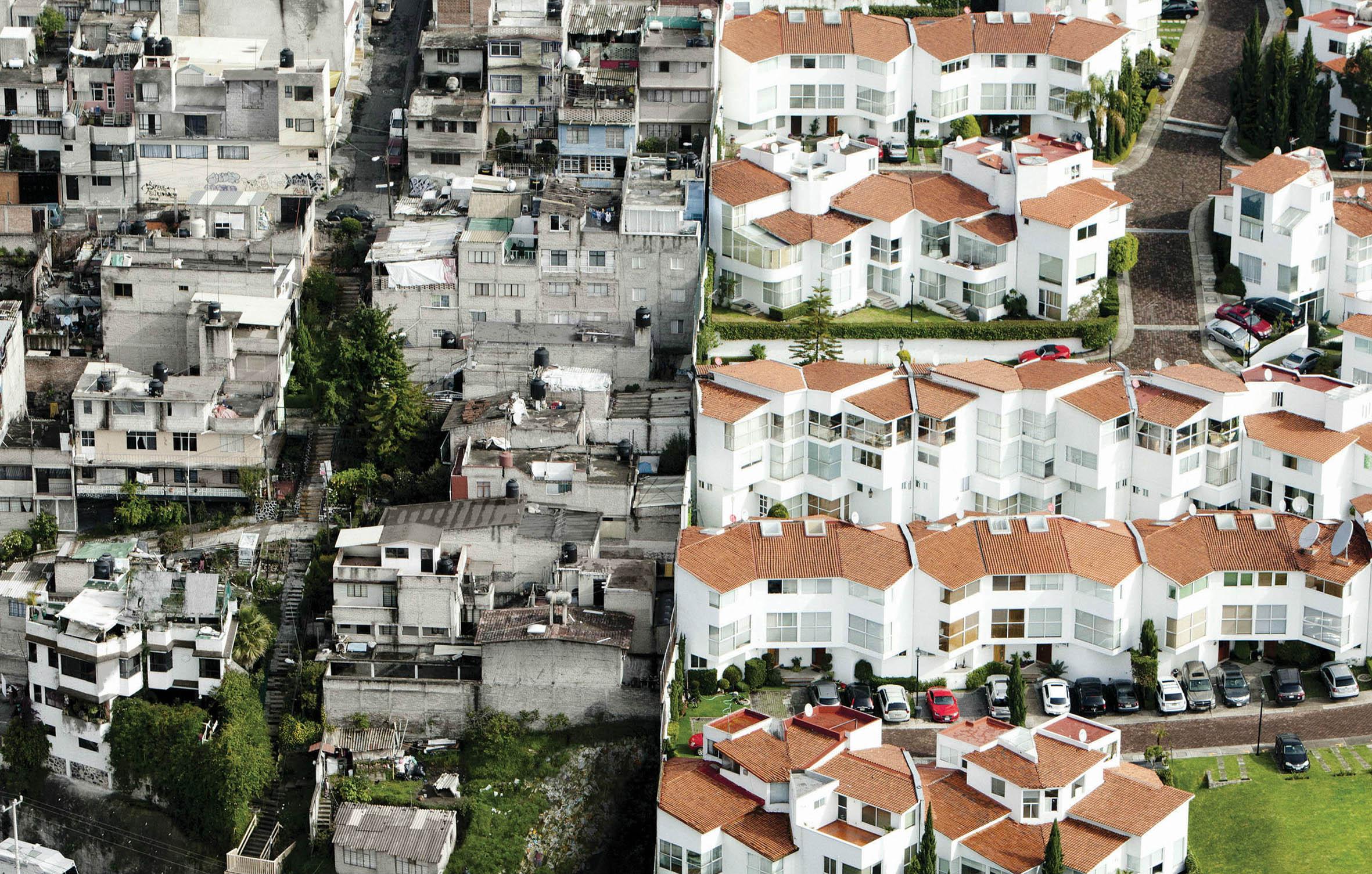 Siete de cada 10 hogares en el país reciben menos de 15 mil pesos al mes.