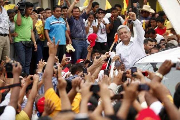 Algunas predicciones sobre el papel de AMLO si queda como presidente en México no son nada positivas.