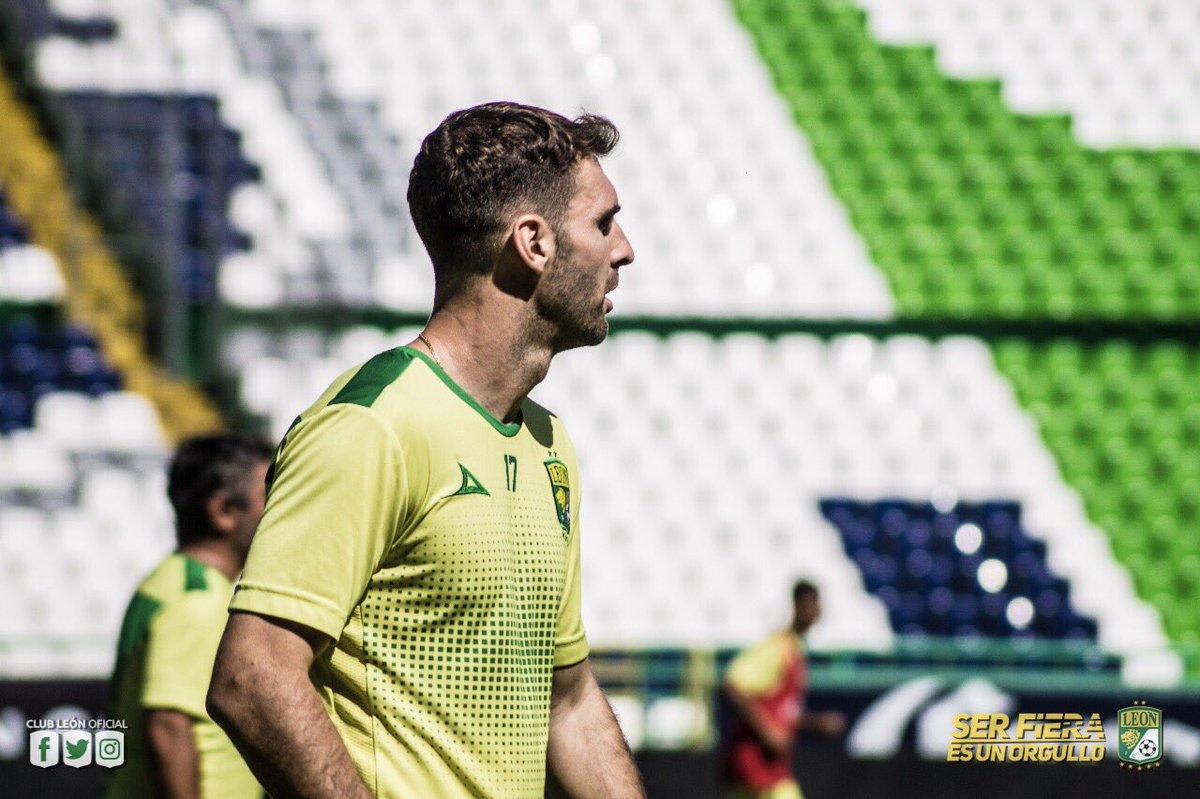 León y Alebrijes chocan en la Jornada 5 de la Copa Mx