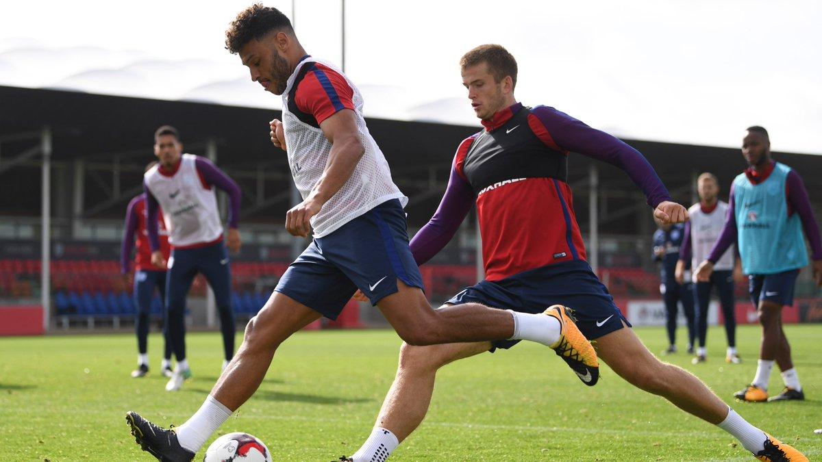 Inglaterra continúa su camino rumbo a Rusia 2018 al enfrentar a Malta