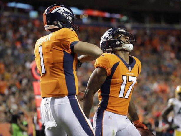 Broncos quiere terminar invicto la pretemporada al enfrentar a Cardinals