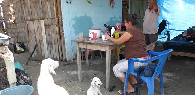 Chiapas, Guerrero y Oaxaca son los estados con mayor proporción de habitantes en pobreza y pobreza extrema.