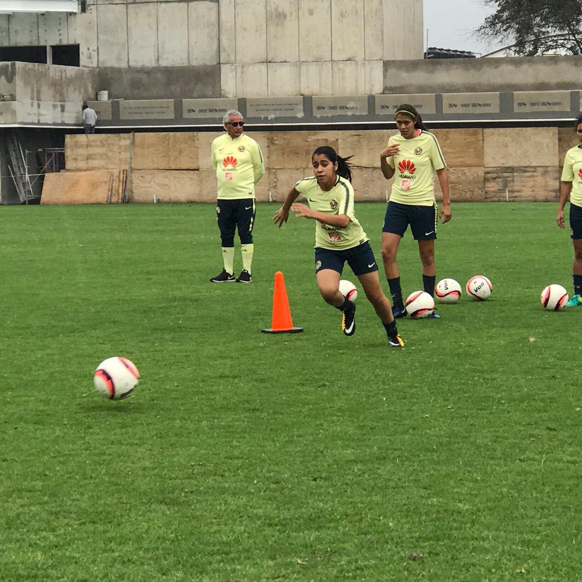 El Estadio Azteca será la sede del primer Clásico Capitalino de la Liga Mx Femenil
