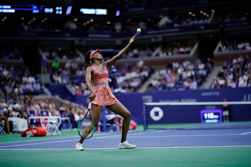 Williams y Kvitova chocan por el pase a semifinales del US Open 2017