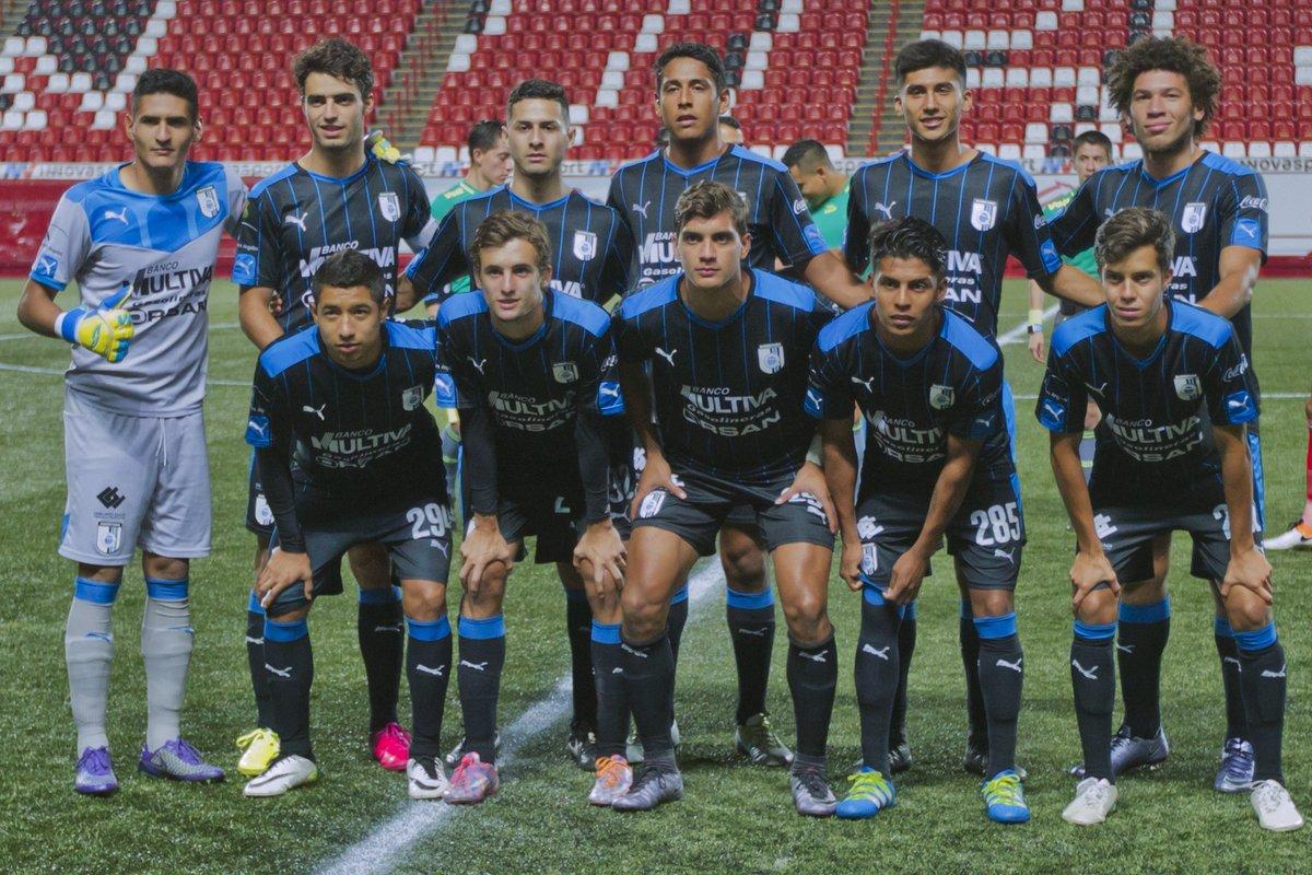 Querétaro y León chocan en la J8 del Apertura 2017