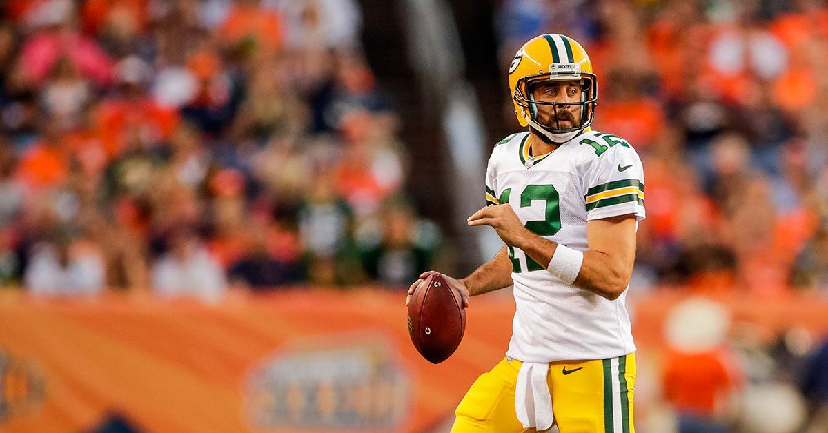 Green Bay recibe a Seattle en la semana 1 de la NFL