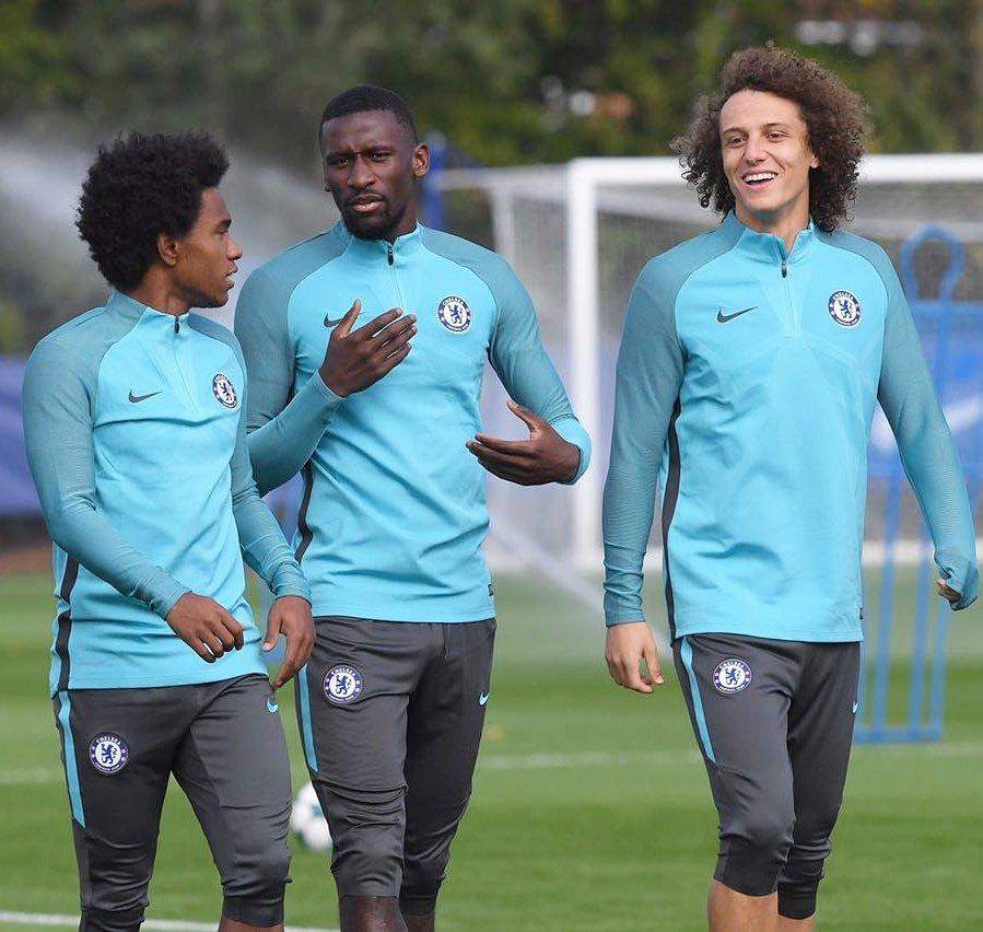 Chelsea regresa a la Champions League