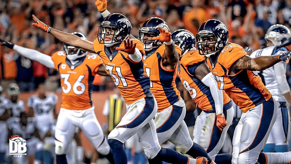 Broncos y Chargers cierran la semana 1 de la NFL