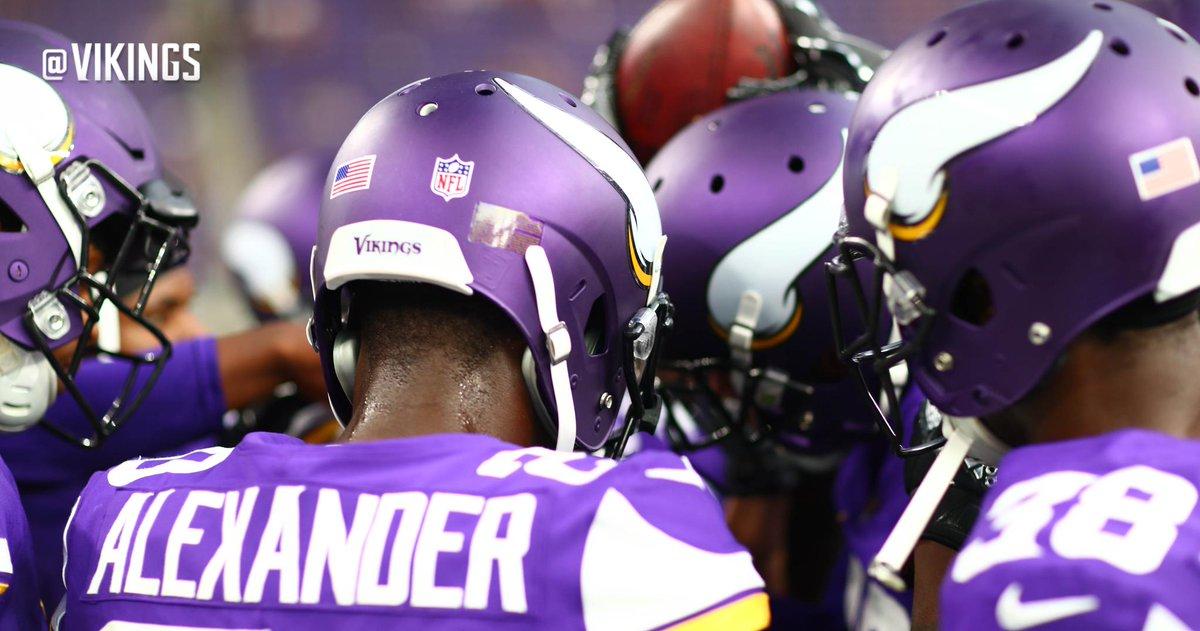 Vikings y Saints se enfrentan en la semana 1 de la NFL